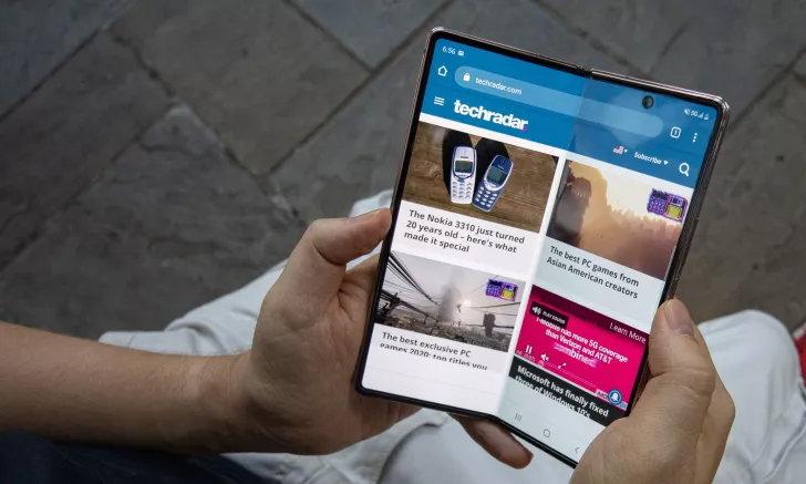 หลุดราคา Galaxy Z Fold 3 และ Galaxy Z Flip 3 ก่อนการเปิดตัวอย่างเป็นทางการ