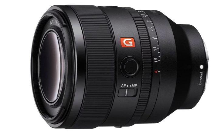 Sony ออกเฟิร์มแวร์ใหม่ สำหรับเลนส์ FE 50mm f/1.2 GM v.0.2 แก้บั๊กค่ารูรับแสง
