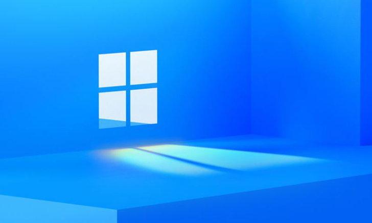 ชม Teaser ก่อนเริ่มงานเปิดตัว Windows11 คืนนี้