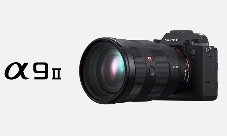 Sony ออกอัปเดตเฟิร์มแวร์ใหม่ สำหรับกล้อง A9II v3.10 และ A7III v4.01