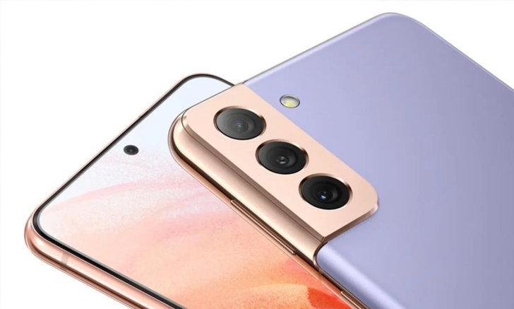 บริษัทวิจัยชี้ : Samsung และ Vivo เป็นผู้ผลิตสมาร์ตโฟน 5G เติบโตเร็วที่สุดในไตรมาส 1 ปี 2021