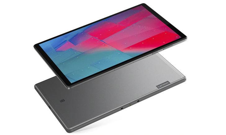 เลอโนโว เปิดตัว Lenovo Tab M10 FHD Plus (2nd Gen) แท็บเล็ตรุ่นใหม่
