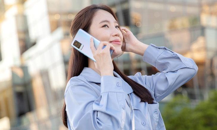 ท้าให้เทสต์ vivo X60 Pro 5G สมาร์ทโฟนเลนส์ ZEISS นิยามใหม่ของการถ่ายภาพระดับมืออาชีพ