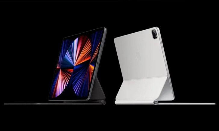 iPad Pro 11 นิ้วปีหน้า จะใช้จอ mini-LED ไม่ใช่แค่รุ่น 12.9 นิ้ว