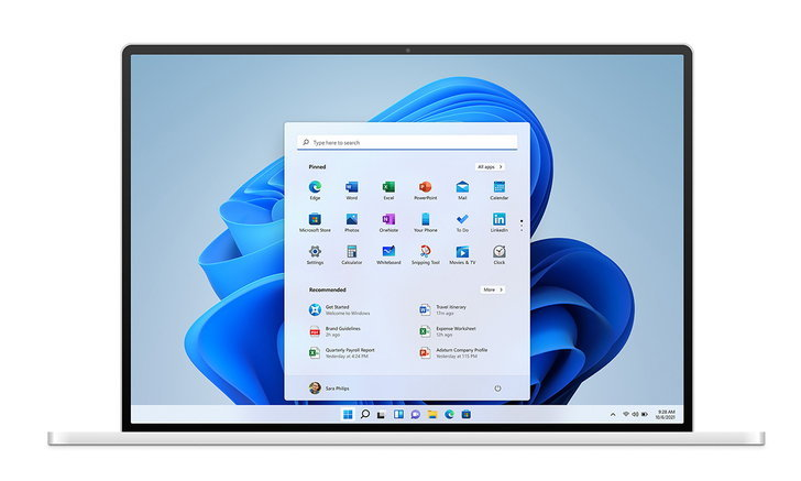 Windows 11 จะเปลี่ยนหน้า Blue Screen Of Death จากสีฟ้า เป็นสีดำ