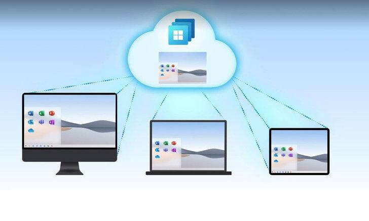 รู้จักบริการ Windows 365 สตรีมใช้งาน Windows ผ่านเว็บไซต์ได้ง่าย รอเปิดให้บริการ 2 สิงหาคม นี้
