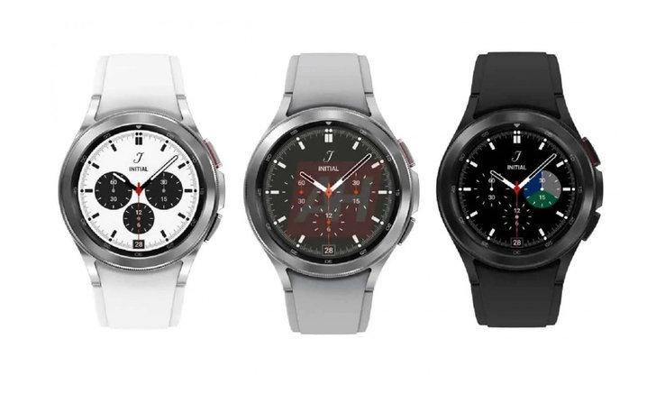 ชมภาพ Samsung Galaxy Watch4 Classic หลุดของจริงก่อนเปิดตัวที่เรียบหรูและดูแพง