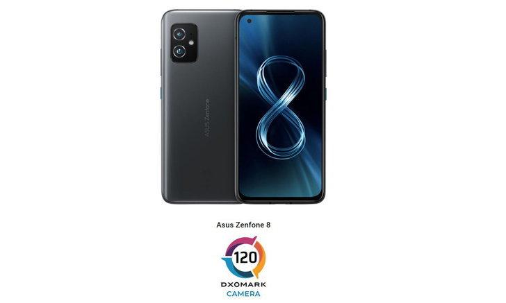 เผยคะแนนกล้อง ASUS Zenfone 8 มือถือเล็กเท่า iPhone 12 Mini ที่มีกล้องดีกว่า Galaxy S21