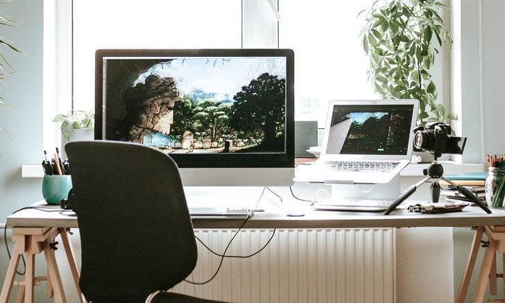 6 อุปกรณ์ IT ที่ควรมีติดบ้าน ไว้ยามจำเป็นที่ต้องทำงานที่บ้าน [อุปกรณ์ดีมีชัยไปกว่าครึ่ง]