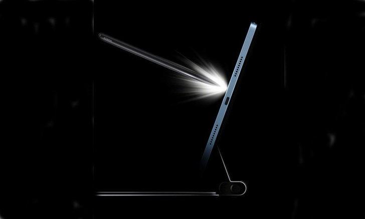 Honor เผย Teaser Tab V7 Pro จะมาพร้อมกับ Keyboard แบบ iPad และมีปากกา Stylus