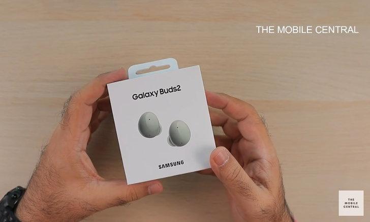 หลุดพรีวิว Samsung Galaxy Buds2 เต็ม ๆ ก่อนการเปิดตัวอย่างเป็นทางการ