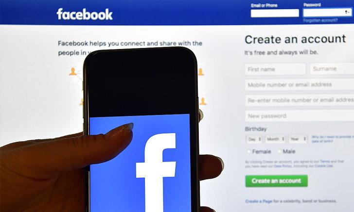Facebook รีดีไซน์หน้าการตั้งค่าใหม่บนมือถือ ใช้ง่ายขึ้นกว่าเดิม