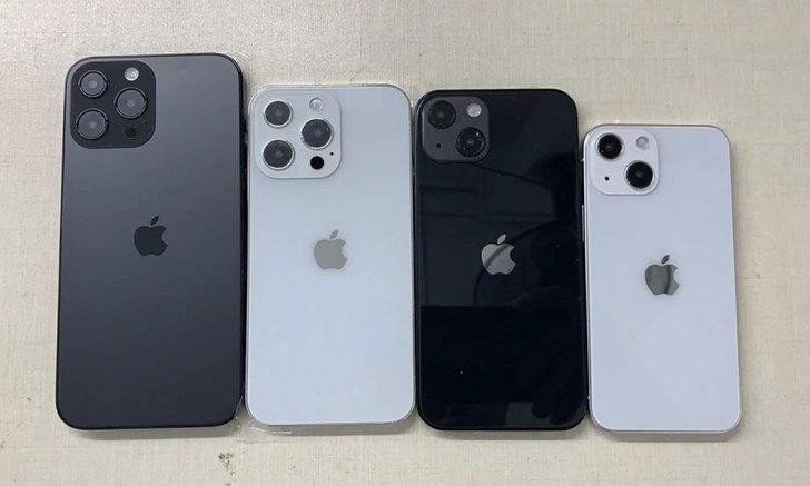 ลือ iPhone 13 จะมาพร้อมกับระบบชาร์จไฟแบบสายกำลัง 25W