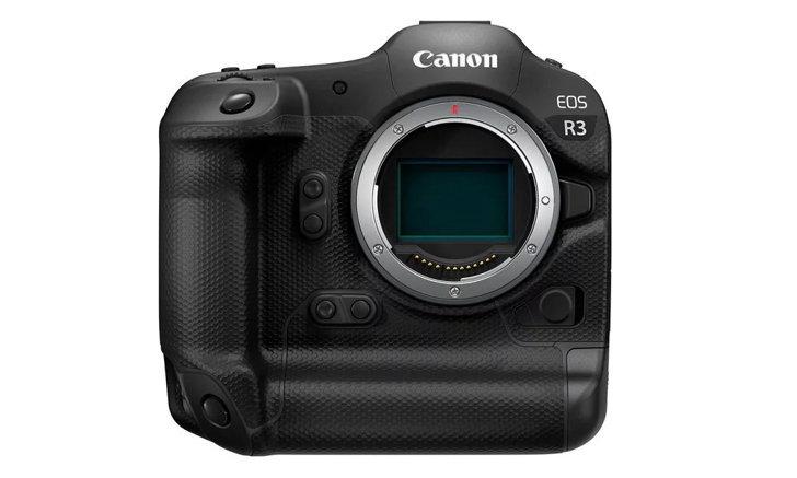 Canon EOS R3 จะมีความละเอียดอยู่ที่ 24 ล้านพิกเซล ยืนยันจาก EXIF data