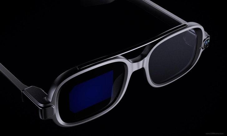 Xiaomi เปิดตัว Smart Glasses แว่นอัจฉริยะที่เป็นทุกอย่างให้คุณทั้งการถ่ายภาพและโทรได้แสดงผลได้