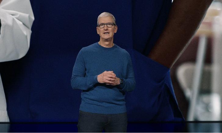 สรุปทุกข้อมูลสินค้าใหม่ของแอปเปิล ที่เปิดตัวในงาน California Streaming อย่างเป็นทางการ