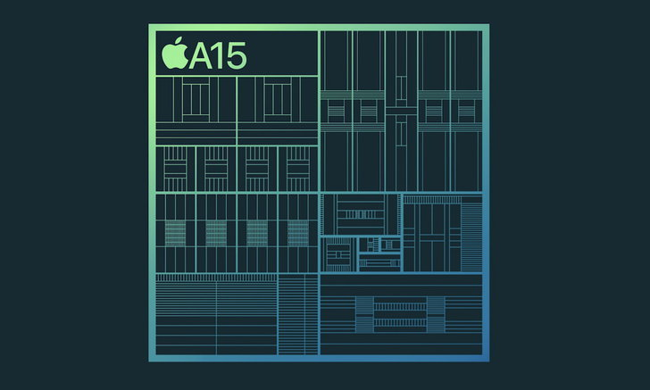 เจาะลึก Apple A15 Bionic รุ่นใหม่ที่มีการปรับปรุงใหม่ เพื่อ iPhone 13 และ iPad Mini Gen 6