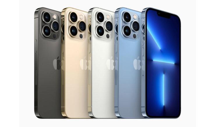 ข่าวดี iPhone 13 ทุกรุ่นเพิ่มการรองรับการใช้งาน eSIM คู่แล้ว