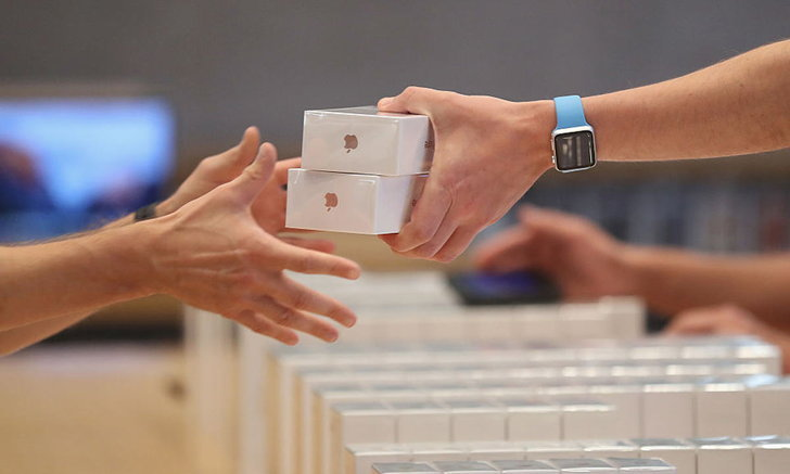 อัปเดตราคา iPhone 12 Series จากหน้าร้าน Apple Store ในประเทศไทย ปรับลดเหลือเท่าไหร่