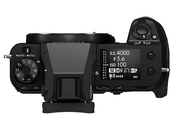 Fujifilm GFX 50S II