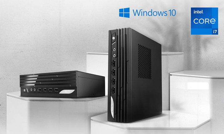 MSI เปิดตัวคอมพิวเตอร์รูปแบบ All-in-One และ PC ตอนรับการใช้งานในยุค New Normal