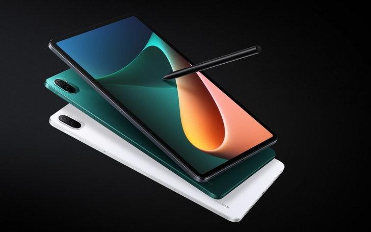 เปิดราคา Xiaomi Pad 5 ครั้งแรกในประเทศไทยกับ Tablet สเปกดี ในราคาเริ่มต้น 10,990 บาท