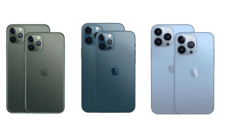 ไข่มุกมา 3 ปี.. ลือ iPhone 14 จะใช้ดีไซน์ใหม่สักที