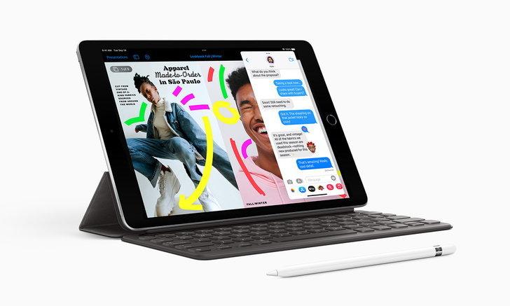 Apple ได้เปิดให้สั่งซื้อ iPad Mini และ iPad Generation 9 รุ่น Wi-Fi ในประเทศไทยอย่างเป็นทางการ