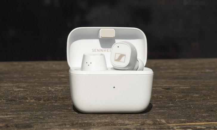 """เซนไฮเซอร์ เปิดตัว """"CX Plus True Wireless"""" หูฟังคุณภาพเสียงที่เหนือชั้น ไร้ขีดจำกัด"""