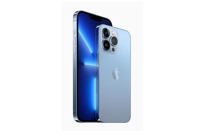 ifixit เผยภาพภายในและแกะภายในของ iPhone 13 Pro ได้คะแนนซ่อมง่ายกว่าที่คิด