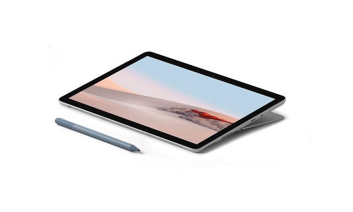 หลุดสเปกเต็มๆ ของ Microsoft Surface Go 3 ก่อนเปิดตัว 22 กันยายน นี้ น่าใช้มากกว่าเก่า