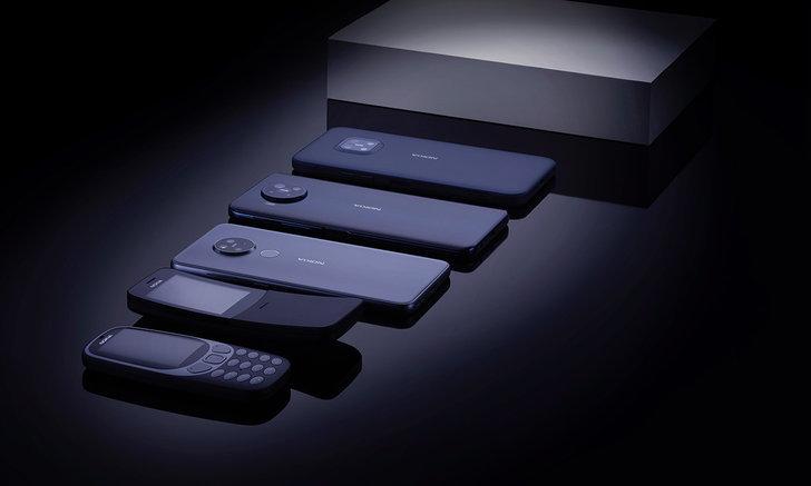 HMD Global จะจัดงานเปิดตัว Gadget ใหม่ในวันที่ 6 ตุลาคม นี้