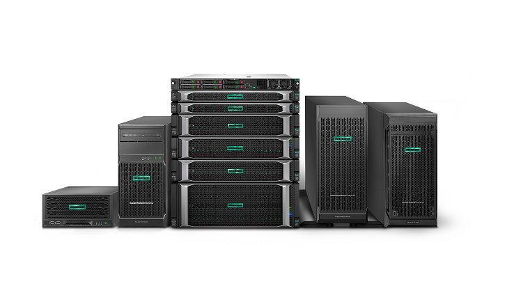 อินแกรม ไมโคร นำเสนอเทคโนโลยีเซิร์ฟเวอร์อัจฉริยะ HPE ProLiant Gen10 Server