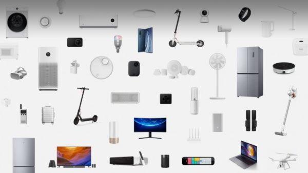 xiaomi IoT gadget
