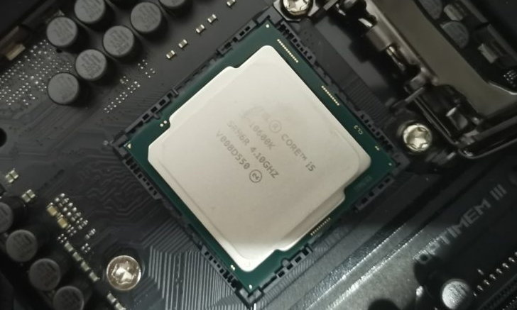 [Review] Intel Core I5-10600K สุดยอด CPU รุ่นกลาง พร้อมกับความแรงที่ไม่แพ้ใคร