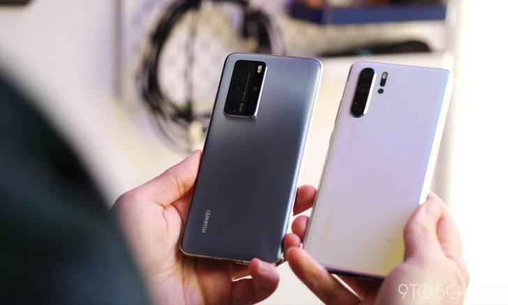 หรืออาจจะไม่ได้เห็น Google Services แล้ว? สหรัฐสั่งแบน Huawei ยาวไปจนถึงปี 2021