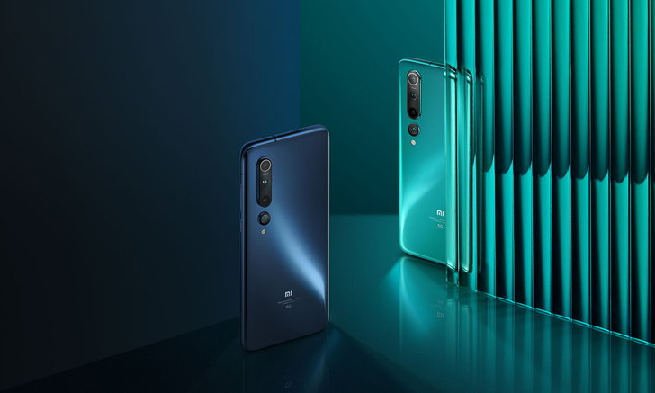 XiaomiเผยยอดขายของMi 10 Seriesประสบความสำเร็จกวาดยอดขายกว่า10ล้านเครื่อง