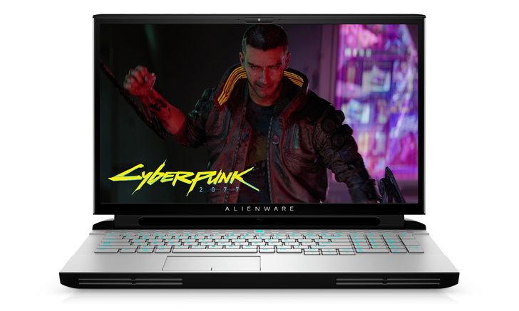 เปิดตัว Alienware Area-51m แล็ปท็อปใหม่ พร้อมประสิทธิภาพทรงพลังระดับเดสก์ท็อป