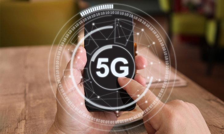 หัวเว่ยได้รับใบรับรองความปลอดภัย Common Criteria EAL4+  สำหรับผลิตภัณฑ์ 5G เป็นรายแรกของโลก