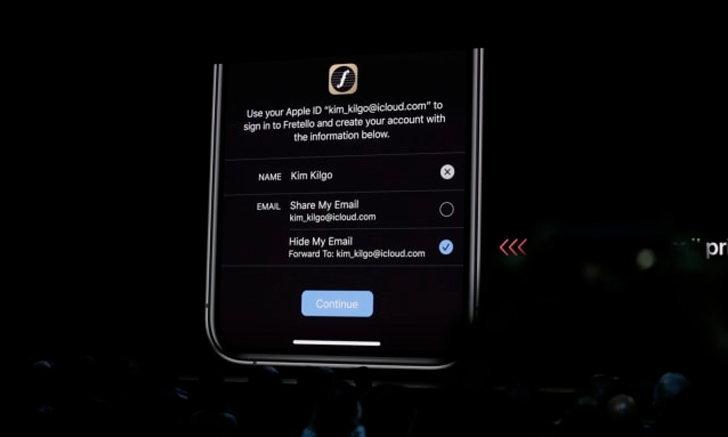 """นักวิจัยพบช่องโหว่ในระบบ """"Sign in with Apple"""" ทำให้แฮกเกอร์สามารถนำ Apple ID ไปใช้ได้เลย"""