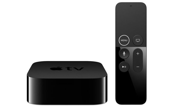 Apple TV รุ่นปี 2020 จะหันมาใช้ชิป A12X Bionic ตัวแรง!