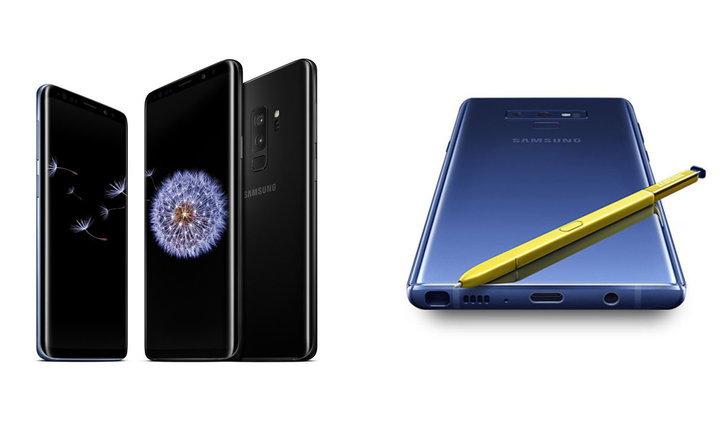 Samsungปล่อยอัปเดตAndroid 10พร้อมกับOne UI 2.1มีฟีเจอร์บางส่วนคล้ายกับSamsungGalaxy S20