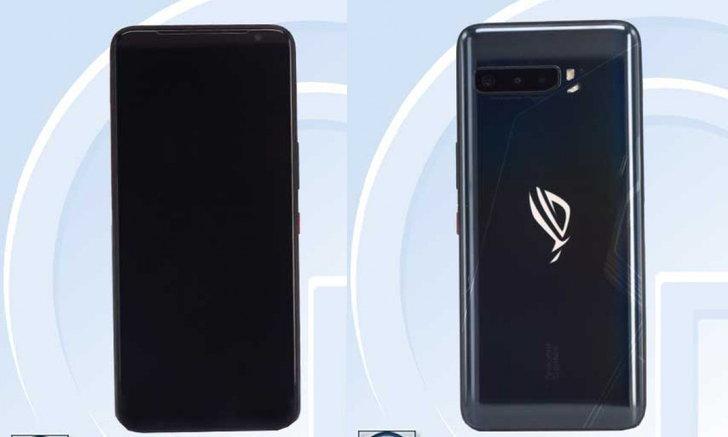 หลุดรายละเอียดสเปกของAsus ROG Phone 3พร้อมขุมพลังSnapdragon 865ที่รองรับการOverclockแล้ว