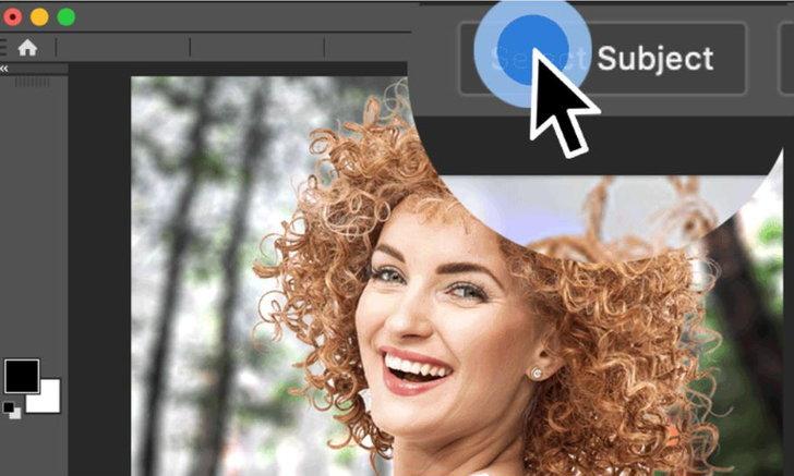 อัปเดตลูกเล่นใหม่ของAdobe Photoshopเลือกระหว่างคนและสิ่งของออกจากกันได้เนียนขึ้น