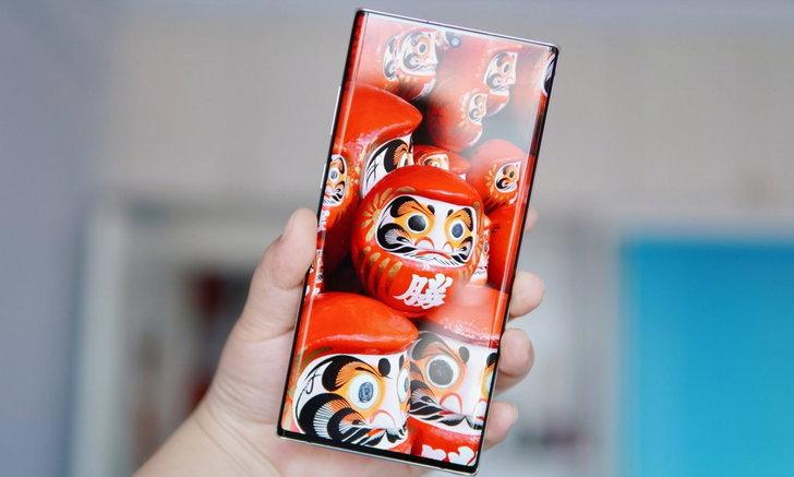 เผยสเปกSamsung Galaxy Note 20 Ultraเลือกใช้Snapdragon 865+พร้อมกับของหน้าจอบางเฉียบ
