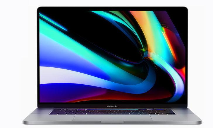 AMD Radeon Pro 5600M ใน MacBook Pro 16″ แรงกว่ารุ่นพื้นฐาน ถึง 50% ควรหรือไม่ควรอัปเกรด มาดู