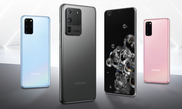 ส่อง! โปรโมชั่นพิเศษ 2 ต่อสำหรับ Galaxy S20 Series มอบส่วนลดสูงสุดถึง 24,500 บาท