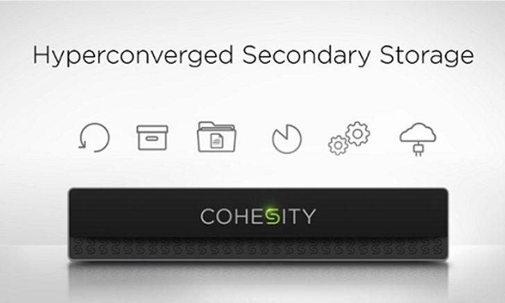 Cohesity เปิดตัวระบบจัดการสำรองข้อมูลและคืนค่าแบบอัจฉริยะ