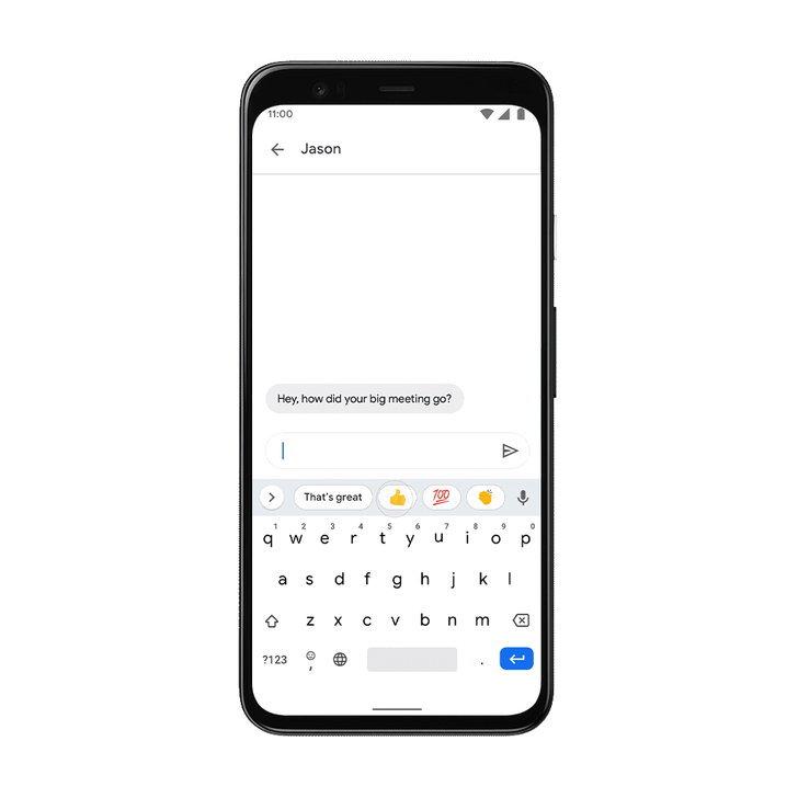 Google ได้ประกาศปล่อย Android 11 Beta