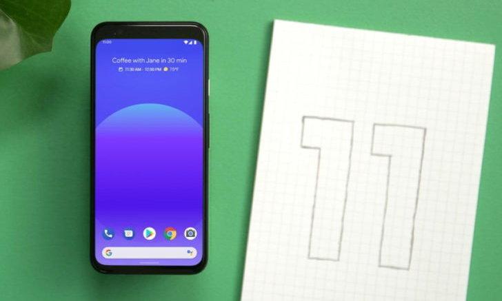 Android 11 Beta พร้อมให้ทดสอบแล้ววันนี้ ขนฟีเจอร์ใหม่ๆ มาเพียบ